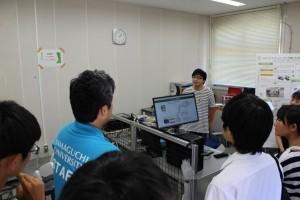 ロボット工学・制御の技術を活用した安全性の高い放射線治療の実現